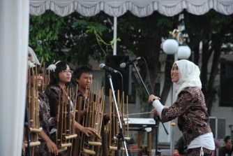 angklung festival