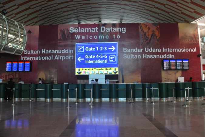 Bandara international sultan hasanuddin