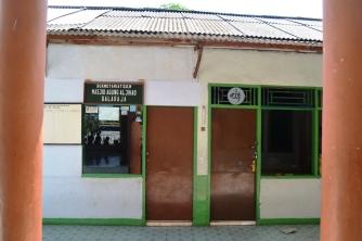 bagian lain si masjid