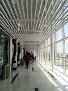 lorong bandara