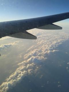 yey kasur awan...