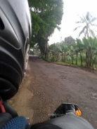 jalan jelek