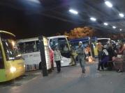 klo yg ini terminal Larkin, mirip2 sama terminal di Indonesia, banyak calo, tapi gk bau pesing :p