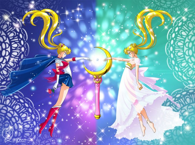 "foto nyari di google search dg keyword ""sailor moon"""