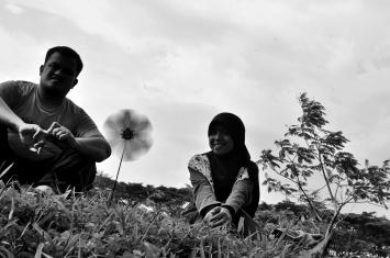 photo by hermawan wicaksono