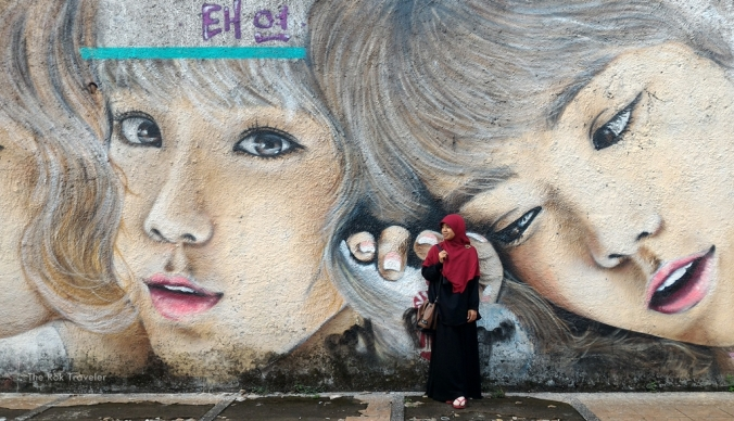 mural bandung