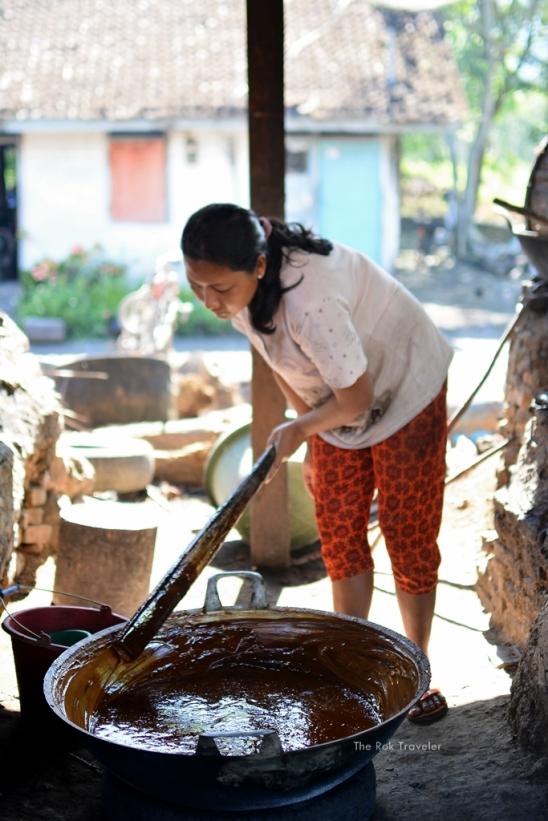Photo Story_Pembuat Gula Merah Tradisional Banyuwangi (4)