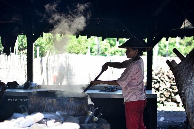 Photo Story_Pembuat Gula Merah Tradisional Banyuwangi (6)