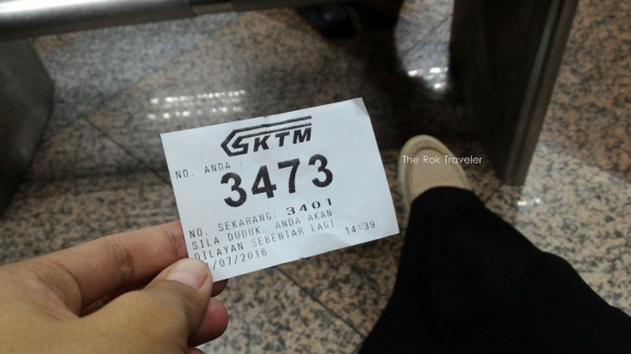 nomor antrian buat beli tiket kereta